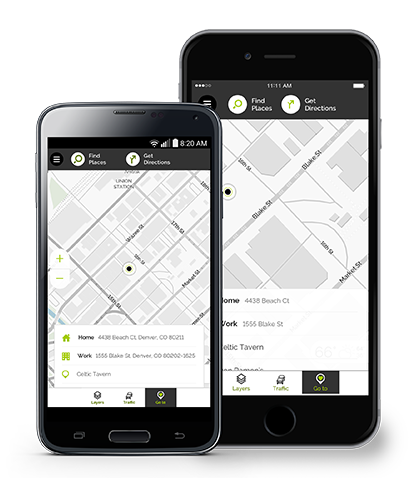 Discover The New Mapquest